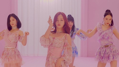 4KMV-Apink - Dumhdurum (Performance Ver)-[393M.mp4-2160P]