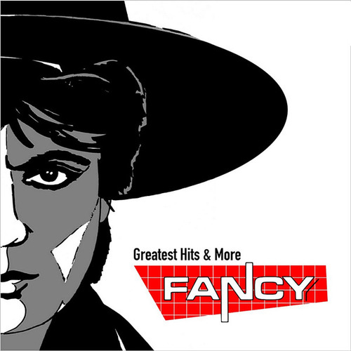 流行迪斯科舞曲Fancy - Greatest Hits & More (2019)-WAV-252