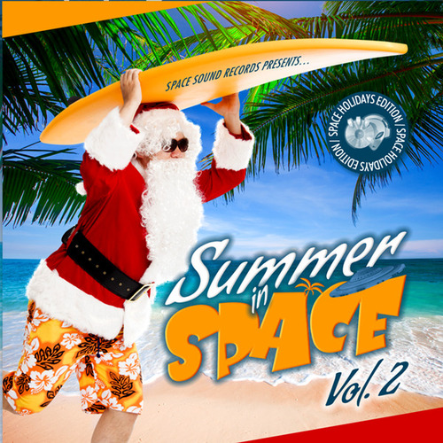 太空舞曲VA - Summer In Space Vol. 2 (2019)-WAV-261