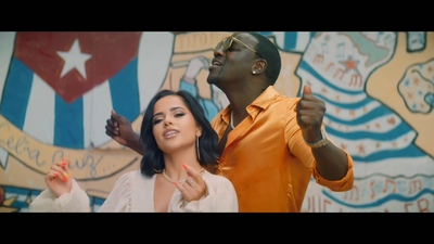 4KMV-Akon - Como No ft. Becky G-[370M.mp4-2160P]