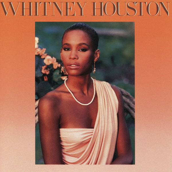惠特妮·休斯顿(Whitney Houston) - 《Whitney Houston》-WAV-255.jpg