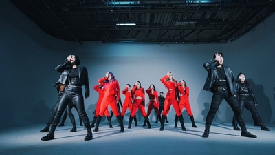4KMV-Dreamcatcher - Scream(Dance Video)-[375M.mp4-2160P]