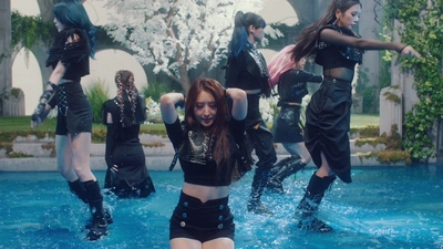 4KMV-Dreamcatcher - BOCA (Dance Video)-[428M.mp4-2160P]