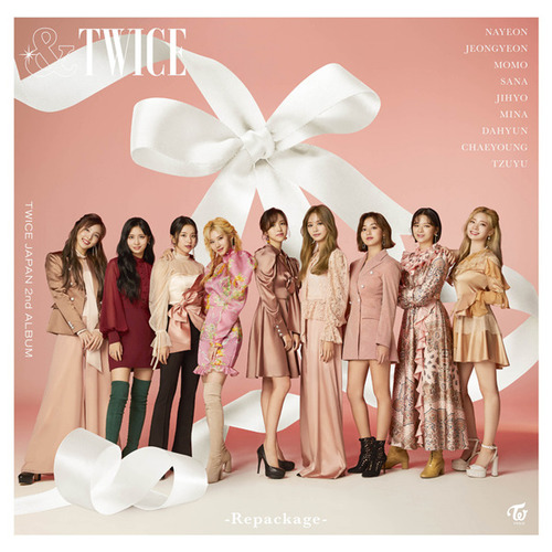 韩国流行舞曲Twice - And Twice Repackage 2020-WAV-250