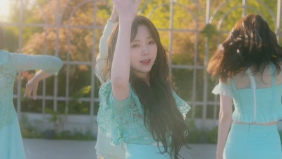 4KMV-Lovelyz - Beautiful Days-[511M.mp4-2160P]