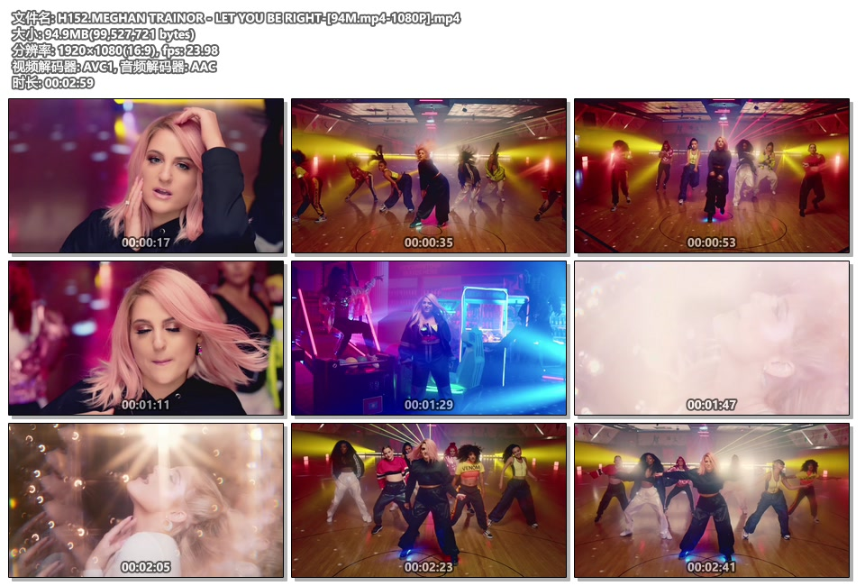 H152.MEGHAN TRAINOR - LET YOU BE RIGHT-[94M.mp4-1080P].mp4.jpg